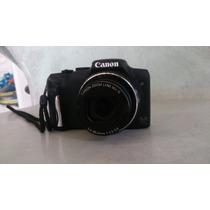 Camera Fotografica Canon Sx 170is