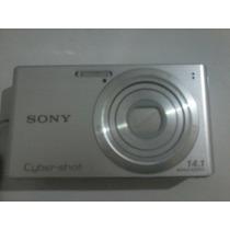 Câmera Digital Sony Cyber-shot 14.1 Megapixels