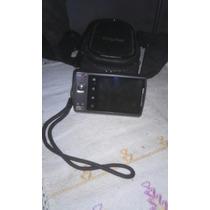 Vendo Câmera Digital Kodak12 Megapixels Com Cartão De Memóri