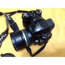 Camera Digital Fuji Finepix S5000 - Fujifilm