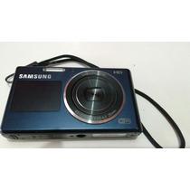 Câmera Digital Modelo Dt150f Preto Cobalto Com Wi-fi 16.1 Mp