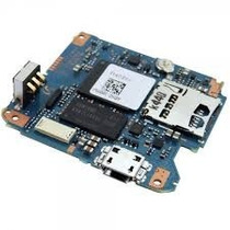 Placa Principal Camera Digital St150f (super Oferta)