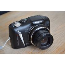 Canon Powershot Sx130is Melhor Custo Beneficio! Frete Grátis