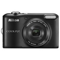 Camera Digital Nikon Coolpix L27 16mp 5x Zoom