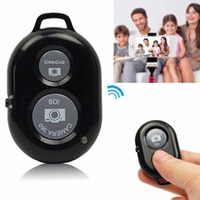 Controle Remoto Bluetooth Shutter 3.0 Android Iphone Tablet