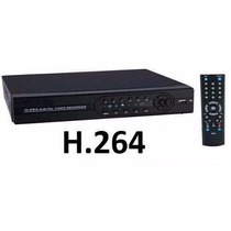 Dvr Stand Alone 4 Canais H.264 Network Hdmi