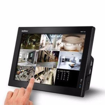 Promoção! Dvr 8 Canais Tela Touch Screen Hd 500 Dvr Cvd1008