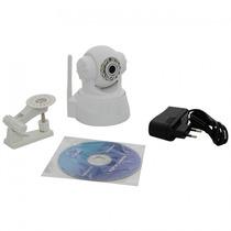 Camera Ip Wireless Easyn M136 Visão Noturna Sensor Presença