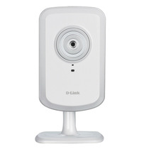Camera Ip Wireless Cloud D-link Dcs-930l Sem Fio Zoom 4x