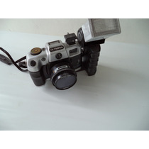 Maquina Fotografica - Olimpia - Raridade - (frete Gratis)