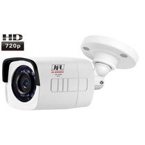Câmera Com Infravermelho P/ 30metros Jfl Hd-tvi Cd-3230 - Nf