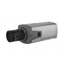 Câmera Profissional Cftv Sony 1/3 600 L Day / Night + Lente