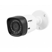 Camera Infra Intelbras Hdcvi 720p 20ir Hd Vhd 1020b 3,6mm