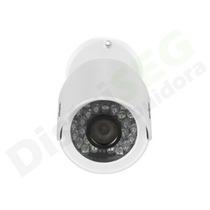 Camera Ip 1.3 Megapixel Intelbras - Modelo Vip S3120