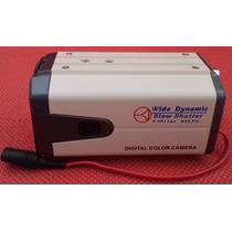 Câmera Vigilância Cftv Profissional Ccd Sony