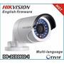 Câmera Ip Hikvision 3.0mp Bullet Ds-2cd2032-i