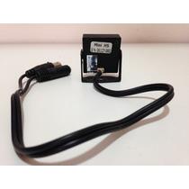 Mini Câmera Ccd Sony 1/3 470 Linhas Daynight Mc13
