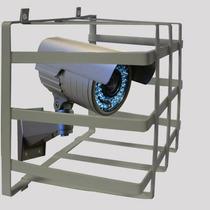Protetor Grade De Proteção De Câmeras De Segurança