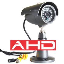 Kit 4 Câmeras Ahd Topway Advance Zt Ir26 1.0mp 30m 26 Leds