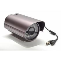 Câmera Lente 12mm Identificação Veículos Profissional