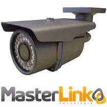 Câmera Profissional Infravermelho Externa 1/3 3.6mm Ap-3016