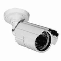 Camera Infra Vermelho Ccd 1/3 1200linhas Ir Cut Duplo Filtro