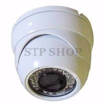 Camera Dome Infravermelho Ahd M 720p 40 Metros 1.3 Mp