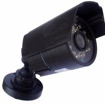 Câmera Segurança Cftv Infravermelho 24 Leds Ip66
