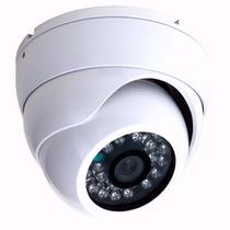 Camera Dome Infravermelho 1.3 Mp Ahd M 720p 40 Metros