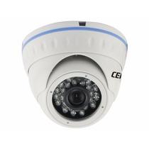 Camera Ip Interna Centrium Poe Dome Hd 20 Metros