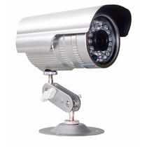 Câmera Para Monitoramento Residencial 36 Leds 30m Para Cftv