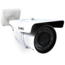 Câmera Ip Konix 1.3 Mp Varifocal 2.8~12mm 1/3 50 Metros