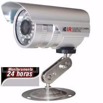 Cameras Segurança Infravermelho 50 Metros E 36 Leds - Co81