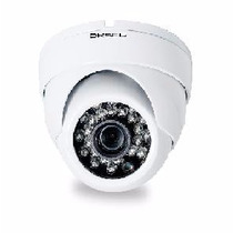 Camera Infra Ahd 48leds Ccd 1/3 480l Dk210 50m 975456