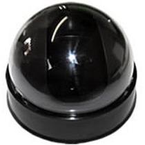 Mini Dome Camuflador Para Micro Cameras Antivandalismo