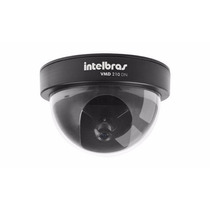 Mini Câmera Day Night Vmd 210 Dn Dome Intelbras Frete Gratis