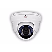 Câmera Dome Infra Vermelho Jfl Cd-1020 700 Linhas 3,6mm