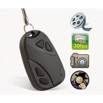 Chaveiro Espião Camera Espiã Melhor Preço Do Mercado Livre