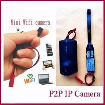 Fimadora Nova Mini Ip Dv Scc21
