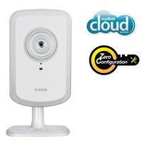 Camera De Vigilancia Dcs-930l D-link Wireless N- 4 X Zoom