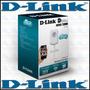 Camera Ip Wireless Cloud D-link Dcs-930l Zoom 4x - Fretefree