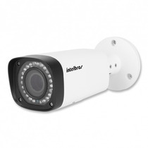 Câmera Ip Bullet Hd Varifocal Intelbras Vip S3130 Vf