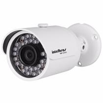 Câmera Ip Vip S3020 Intelbras 720p Hd 20 Metros