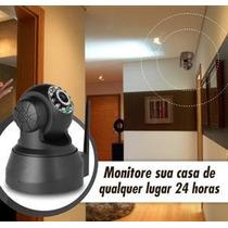 Instalação E Configuração De Cameras Ip