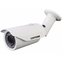 Camera Ip Externa Centrium Security Avzm40e200c-poe Full Hd