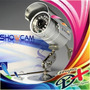 Cameras De Segurança Infravermelho Ccd Sony 820l Lançamento