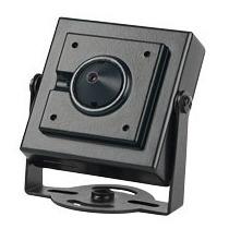 Mini Câmera Espiã Pin Hole
