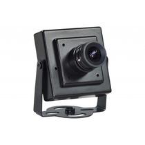 Camera 1/4 Mini Mson14 480 Linhas Coptek #