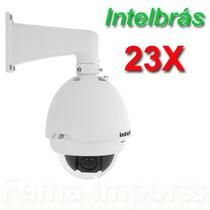 Câmera Speed Dome Vsd 500 23x Intelbras Sony 1/4 520 Linhas