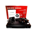 Dvr Nvr Hvr Stand Alone Topcam Hibrido 4 Canal Full D1 Nuvem